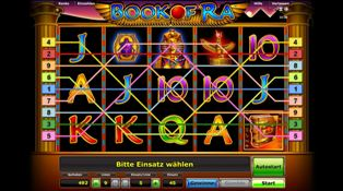 grand casino online wie funktioniert book of ra