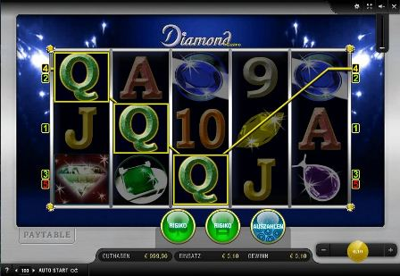 merkur casino online spielen like a diamond