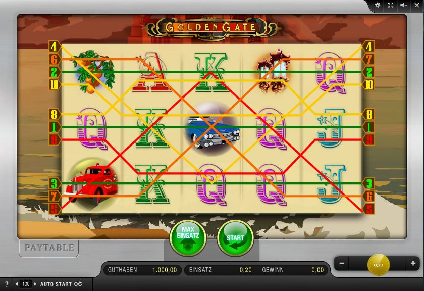 golden casino online lightning spielen