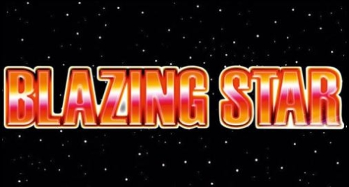 Blazing Star Plus