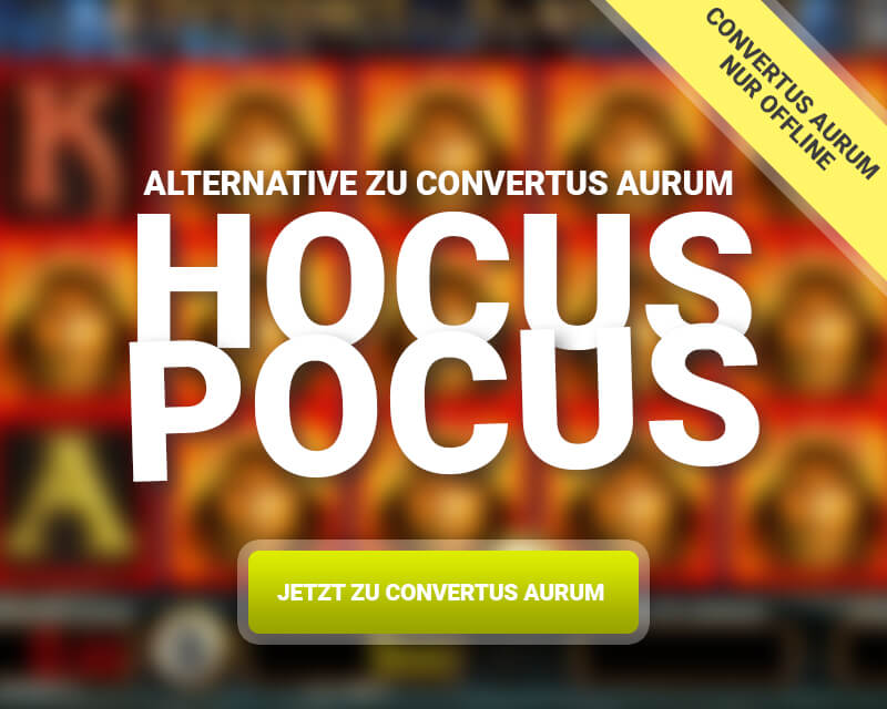 convertus aurum alternative