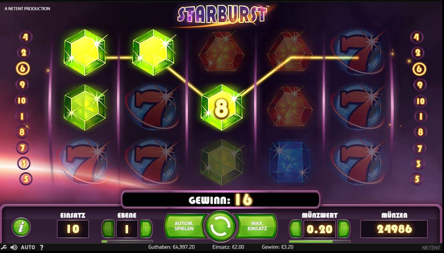 online casino legal starburdt