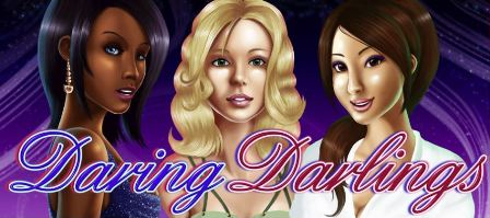 Daring Darlings