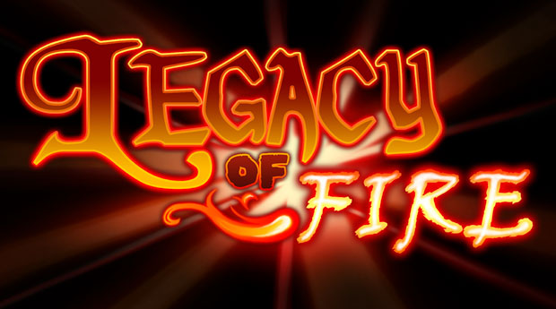 Merkur Legacy of Fire