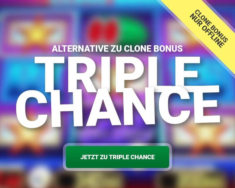 Alternative zu Clone Bonus